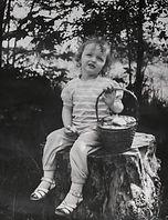 Adley on the Stump.jpg