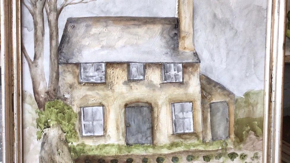Tetbury Cottage