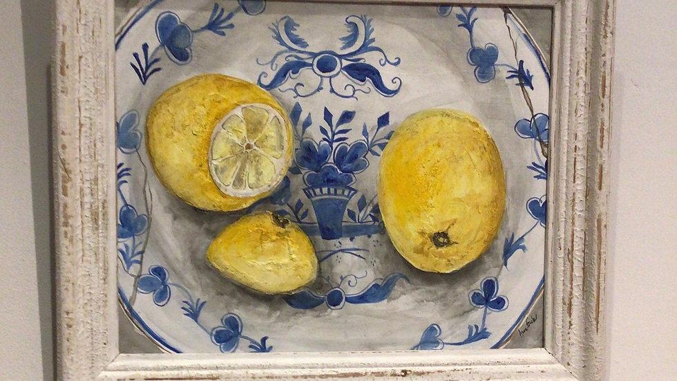 Lemons in Delft