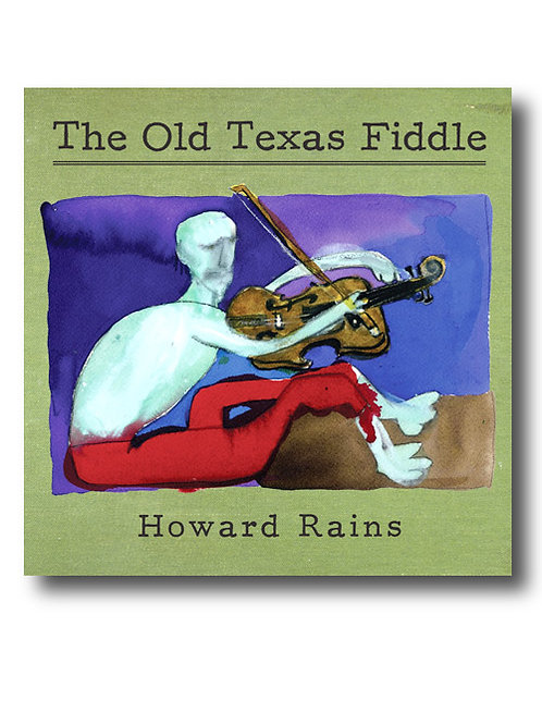 The Old Texas Fiddle