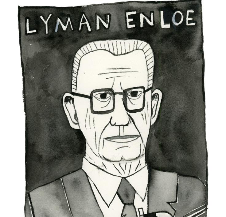 Lyman Enloe
