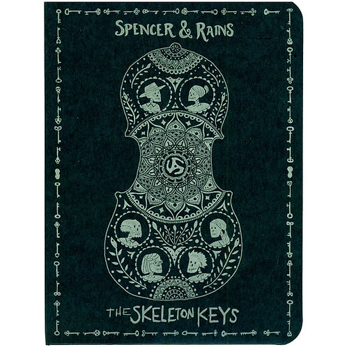 The Skeleton Keys