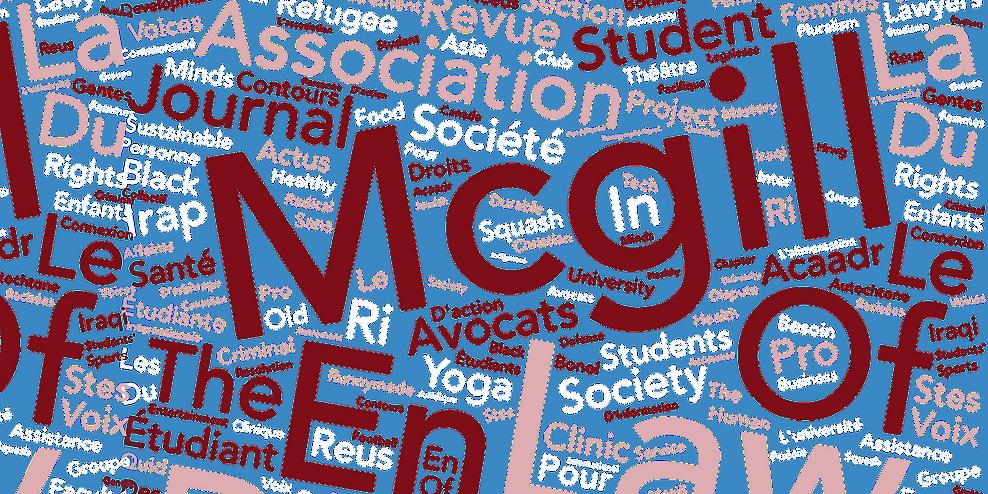 LSA Clubs Image