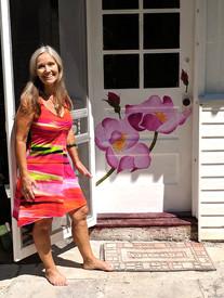Debbie's Welcoming Door