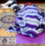 kellymaw.com The Mat & The Easel yoga le