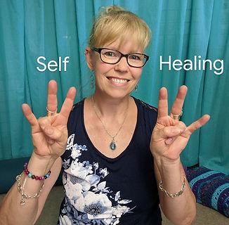 Suraya Mudra July 10 Self Healing Thumbn
