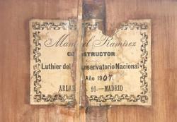 Manuel Ramirez 1907