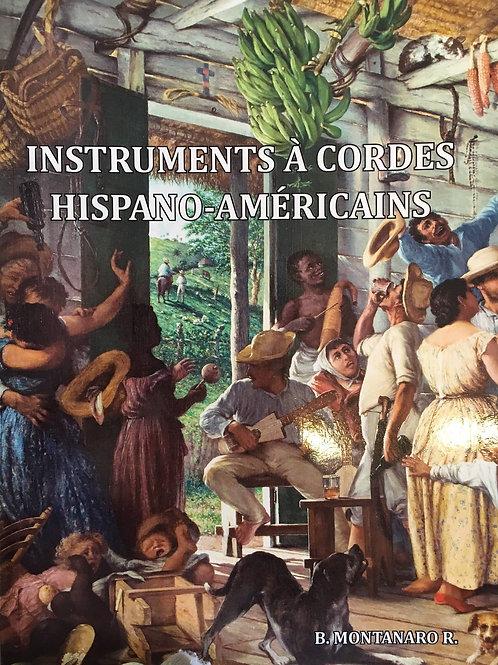 Instruments à cordes hispano-américains