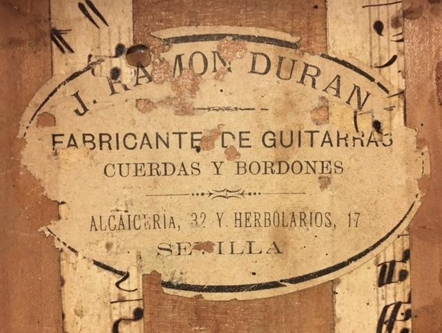 Ramon Duran