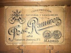 José Ramirez 1900