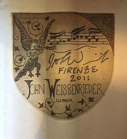John Weissenrieder