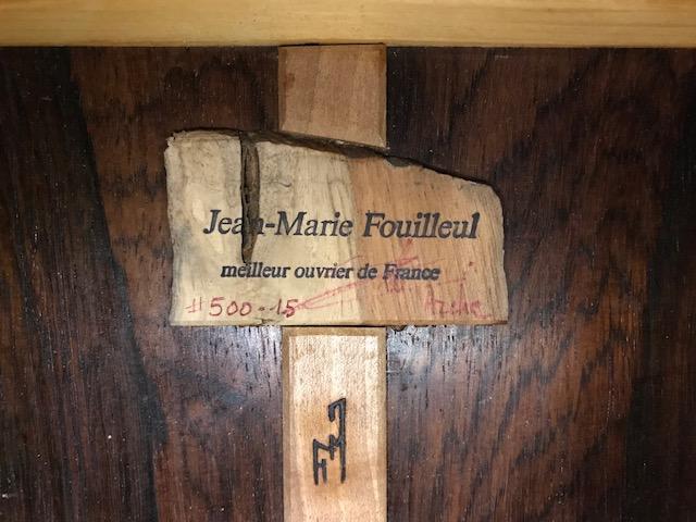 Jean Marie Fouilleul