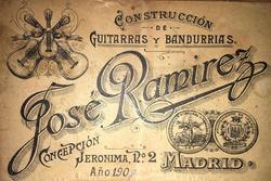 José Ramirez 1907