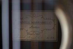Daniele Marrabello 2021