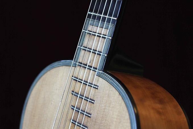 Guitare Lacote