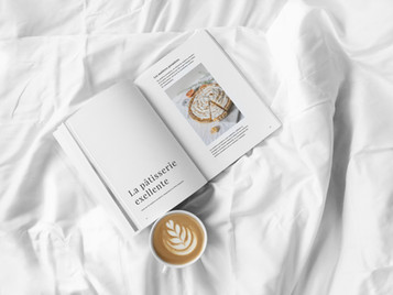 Craft a morning routine you can stick with