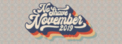No-Shave November 2019