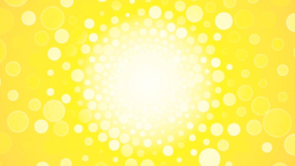 rotating-bright-yellow-background-with-c
