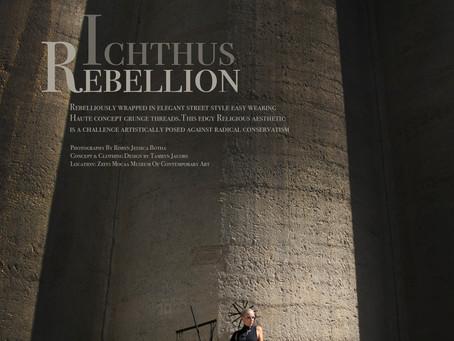 Ichthus Rebellion: A Fashion Story