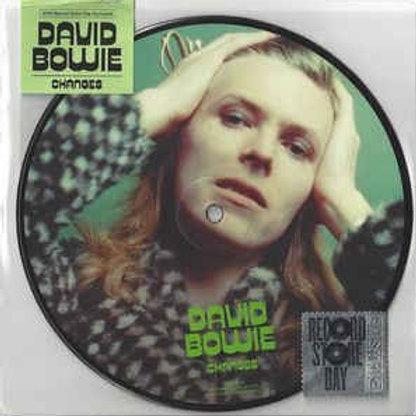 "David Bowie: Changes 7"" Picture Disc"