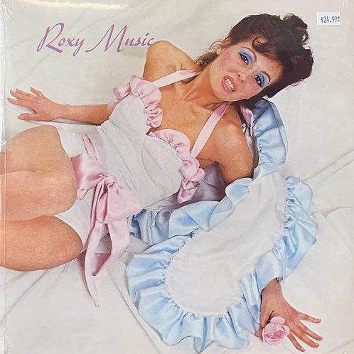 Roxy Music Steven Wilson Stereo Remix Vinyl Record