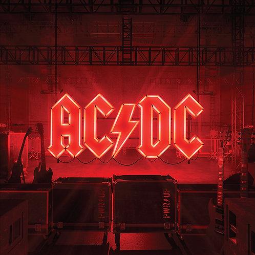 AC/DC: Power Up Vinyl Record