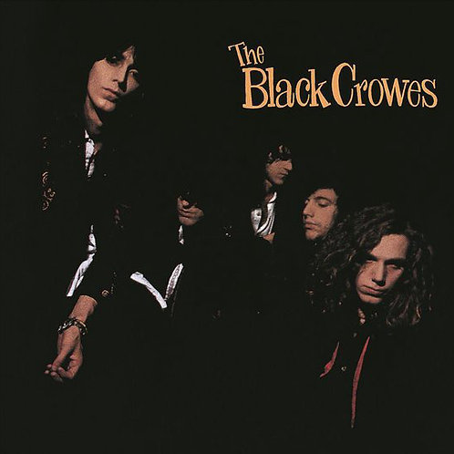 The Black Crowes – Shake Your Money Maker Vinyl Record