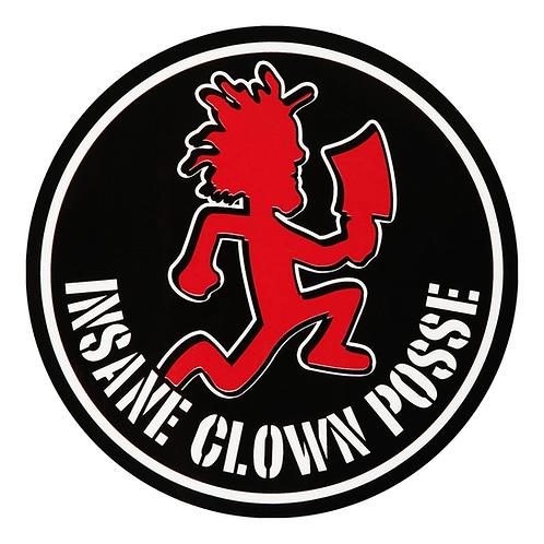 Insane Clown Posse Logo T-Shirt
