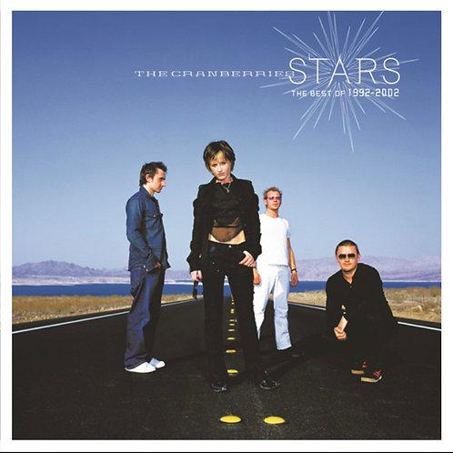 Cranberries: Stars The Best Of Vinyl Record