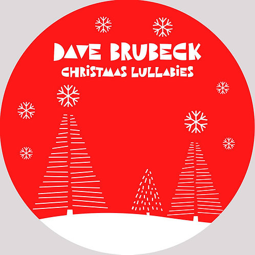 DAVE BRUBECK Christmas Lullabies