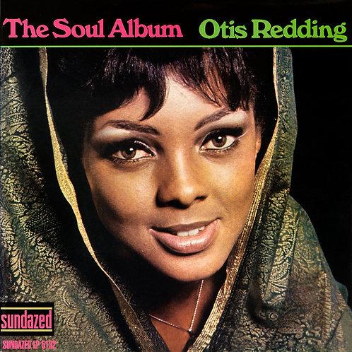 Otis Redding: The Soul Album Vinyl Record