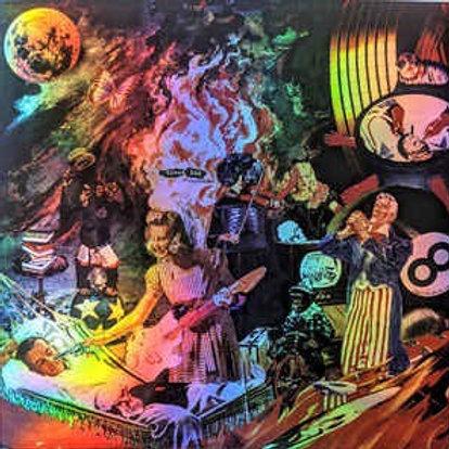 Nirvana: Insomniac 25th Anniversary  Foil cover vinyl record