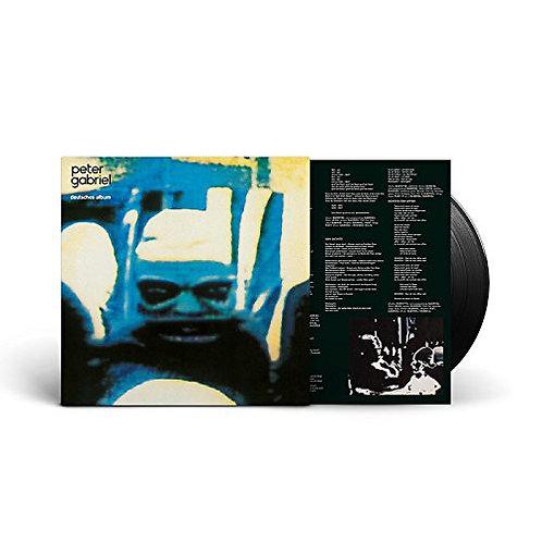 Peter Gabriel – Deutsches Album