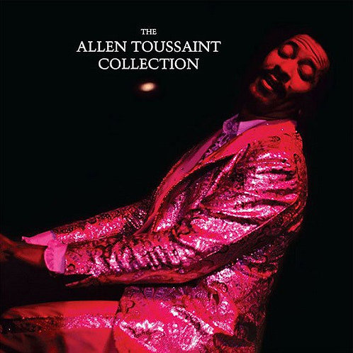 Allen Toussaint: Collection Vinyl Record