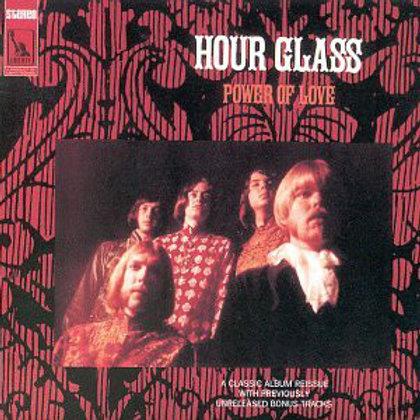 Hour Glass: Power Of Love Vinyl Record