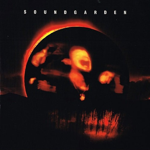 Soundgarden Superunknown 2 lp180gr Vinyl Record