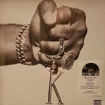 Big K.R.I.T TDT Vinyl Record