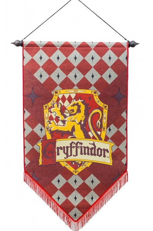 Harry Potter Gryffindor Felt Pennant