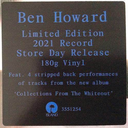 Ben Howard: Variations Volume I Vinyl Record