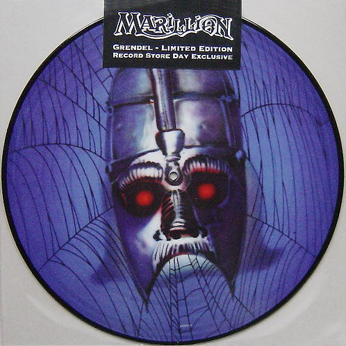 "Marillion Grendel 12"" Picture Disc"