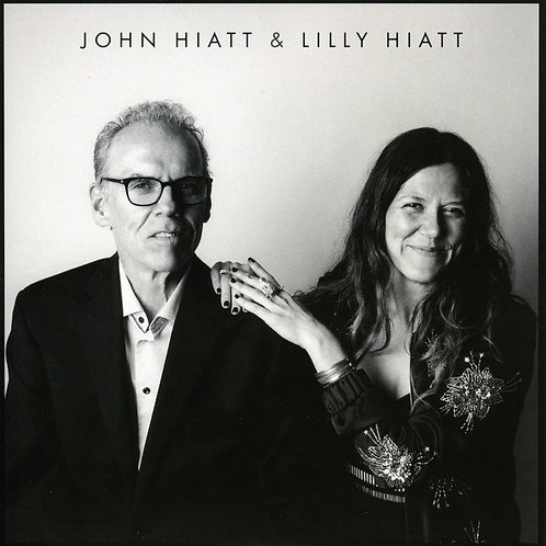 "John Hiatt & Lilly Hiatt: All Kinds Of People 7"" 45 RPM"