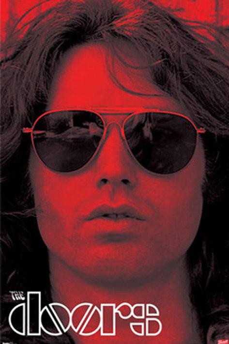 Doors, The: Jim Morrison Poster