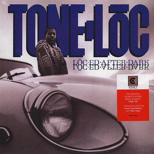Tone-Loc: Loced After Dark Vinyl Record