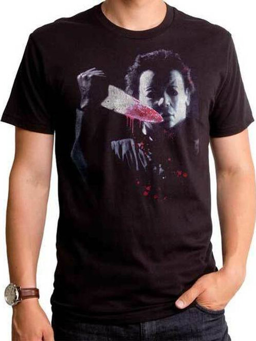 Halloween T-Shirt (Mike Myers)