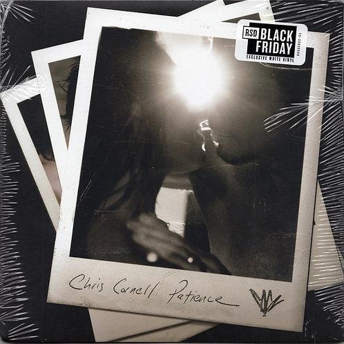Chris Cornell: Patience 7' White Vinyl