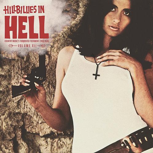 Hillbillies In Hell  Vinyl Record