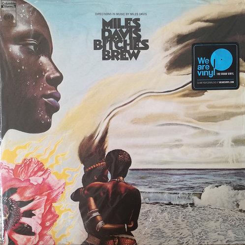 Miles Davis: Bitches Brew Vinyl Record