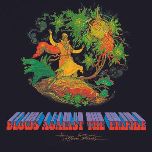 Paul Kanter/ Jefferson Starship: Blows Against The Empire Vinyl record