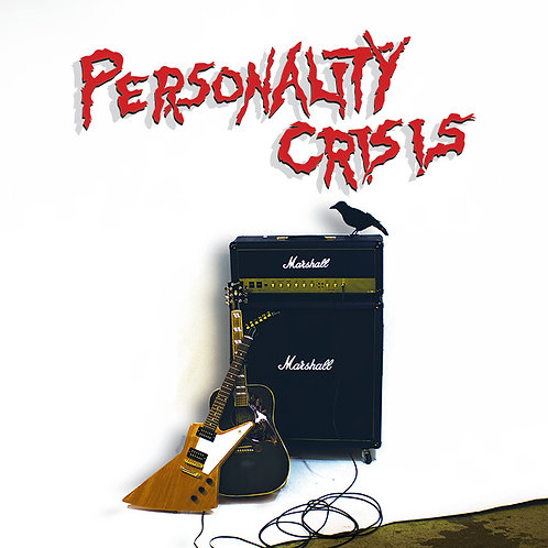 Personality Crisis  Double CD