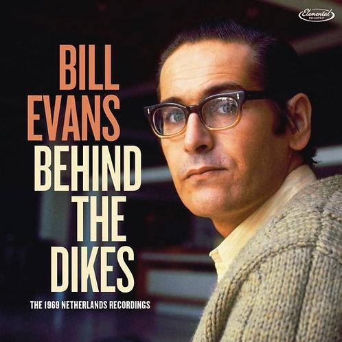 Bill Evans: Behind The Dikes Vinyl Record